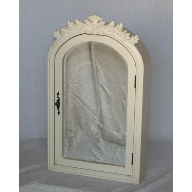 2221 261 Medicine Cabinet Antique White