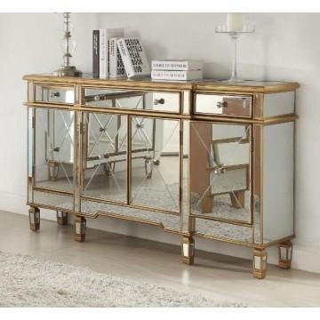"""Andrea 60"""" Cabinet"""