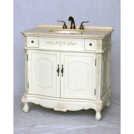 """Vanity 1905-36-261BE 36"""""""