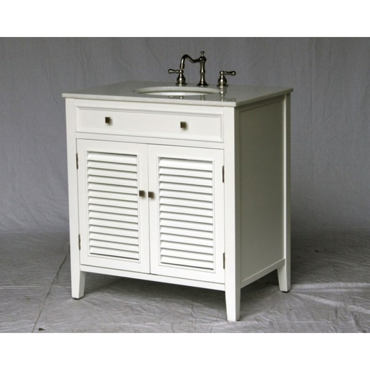 wood cabinet kitchen vanity 1128 32 white 1128