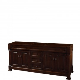 "Andover 72"" Dark Cherry (Vanity Only Pricing)"