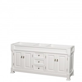 "Andover 72"" White (Vanity Only Pricing)"