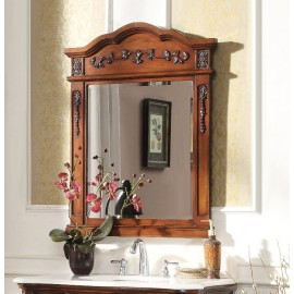 Benson Traditional Mirror