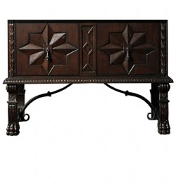 "Balmoral 48"" Antique Walnut (Vanity Only Pricing)"