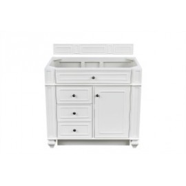 "Bristol 36"" Bright White (Vanity Only Pricing)"