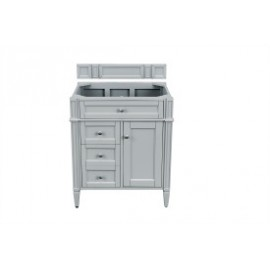 "Brittany 30"" Urban Grey (Vanity Only Pricing)"