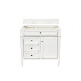 "Brittany 36"" Bright White (Vanity Only Pricing)"