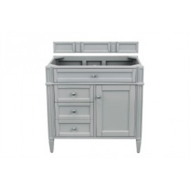 "Brittany 36"" Urban Grey (Vanity Only Pricing)"