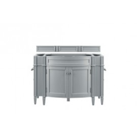 "Brittany 46.5"" Urban Grey (Vanity Only Pricing)"
