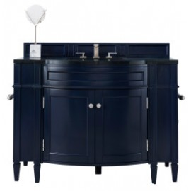 "Brittany 46.5"" Victory Blue (Vanity Only Pricing)"