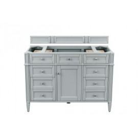 "Brittany 48"" Urban Grey (Vanity Only Pricing)"