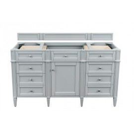 "Brittany 60"" Urban Grey Single (Vanity Only Pricing)"