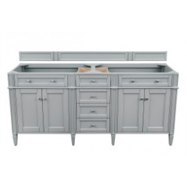 "Brittany 72"" Urban Grey (Vanity Only Pricing)"