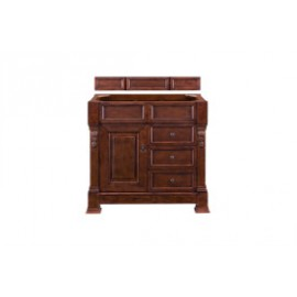 "Brookfield Warm Cherry 36"" (Vanity Only Pricing)"