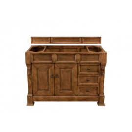 "Brookfield Country Oak 48"" (Vanity Only Pricing)"