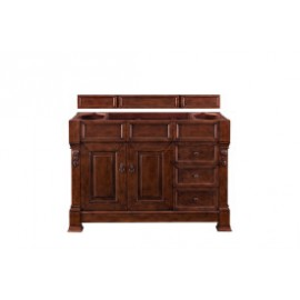 "Brookfield Warm Cherry 48""(Vanity Only Pricing)"