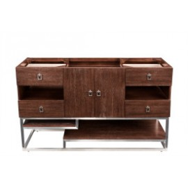 "Sonoran Coffee Oak 60"" Single (Vanity Only Pricing)"