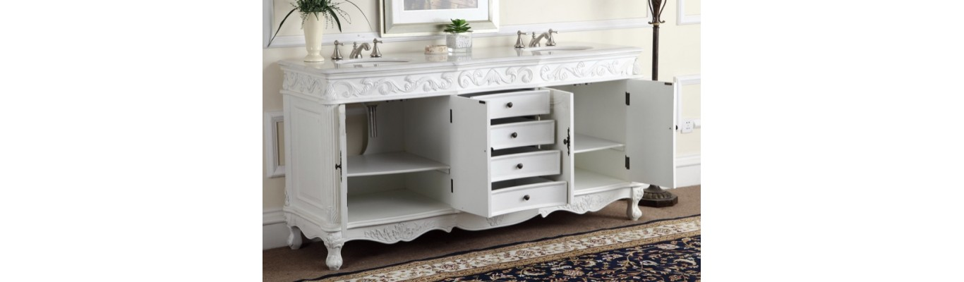 Time For a Renovation? Try A Bathroom Cabinet Store In Palm Beach